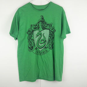 HARRY POTTER Slytherin XL